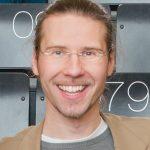 avatar for Marc-Oliver Pahl