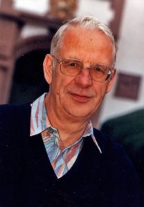 Albert Endres 1997